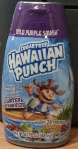 Hawaiian Punch Wild Purple Smash Sugar Free Water Enhancer (Hawaiian Punch Water Enhancer compare prices)