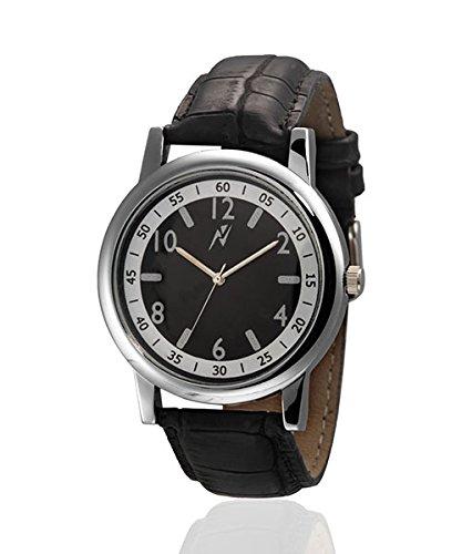 Yepme Cadan Men's Watch Black