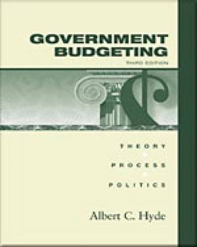 government budgeting Ppt on government budget 1 government budget is an annual statement, showing item wise estimates of receipts and expenditure during fiscal year ie financial year the receipts and expenditure, shown in the budget, are not the actual figure, but the estimated values for the coming fiscal year.