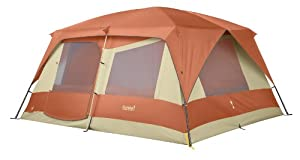 EUREKA! Copper Canyon 12 - 2 Room - 12 Person Tent by Eureka!