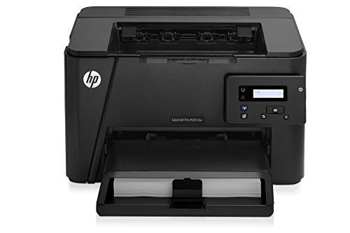 HP LaserJet Pro M201dw Stampante, Nero