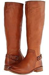 Frye Womens Shirley Shield Tall Boot