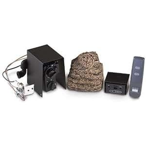 Amazon.com : Real Fyre APK-15 Variable Flame Remote Compatible