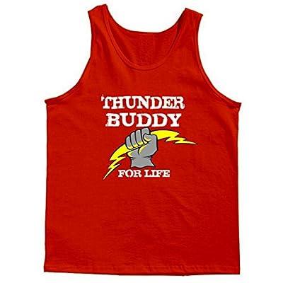 Thunder Buddies For Life Tank Top