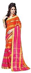 Glory Sarees Women Designer cotton saree Jari saree 105