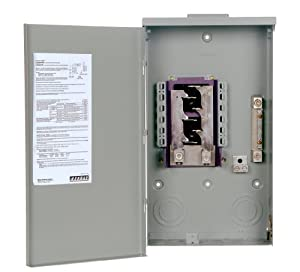 murray fuse box pb212as murray lw004tr 200a trailer panel - circuit breakers ... murray fuse box #1