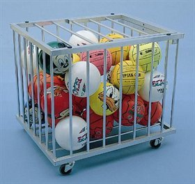 Material- und Ballwagen 90 x 70 x 70 cm (Stück) bestellen