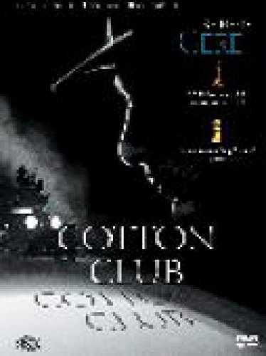 Cotton Club (The Cotton Club) [paper sleeve] (Versione ceca)