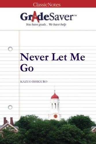 Never let me go essay