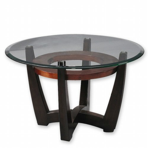 Buy Low Price The Elation Round Coffee Table T1078 120 T1078 033 Coffee Table Bargain