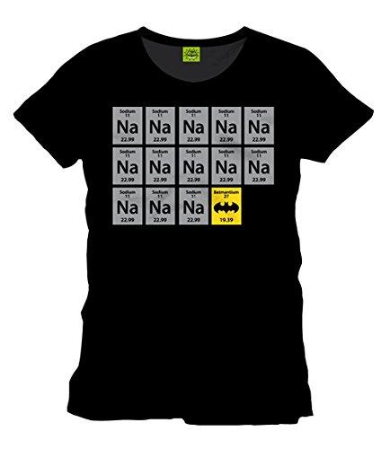 Batman T-Shirt Chemistry Size L CODI