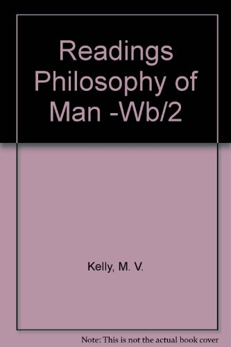 the philosophy of man