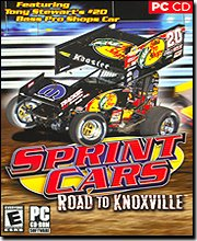 Sprint Cars: Road to Knoxville (City Car Driving Pc compare prices)