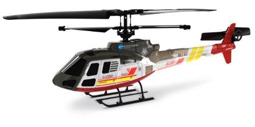 Bilder von Silverlit 85879 - RC Eurocopter (farblich sortiert)