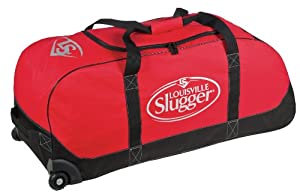 Buy Louisville Slugger EB 2014 Series 5 Ton Baseball Bag by Louisville Slugger