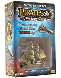 Pirates of Davy Jones Curse Special Edition Box Constructible Strategy Game