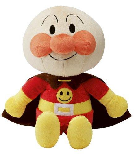 アンパンマン抱き人形