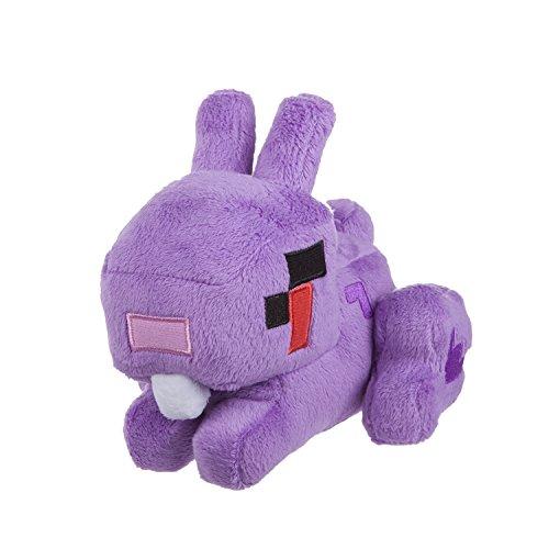 Terraria Corrupt Bunny Plush Toy