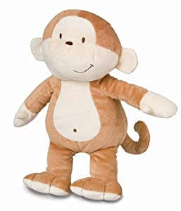 Healthy Baby: Asthma and Allergy Friendly Floppy Monkey by Kids Preferred by Kids Preferred