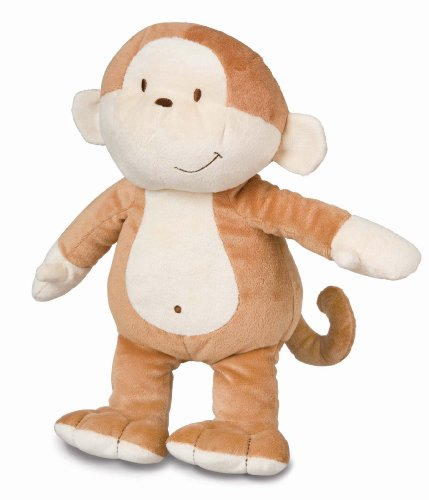 Healthy Baby: Asthma and Allergy Friendly Floppy Monkey by Kids Preferred