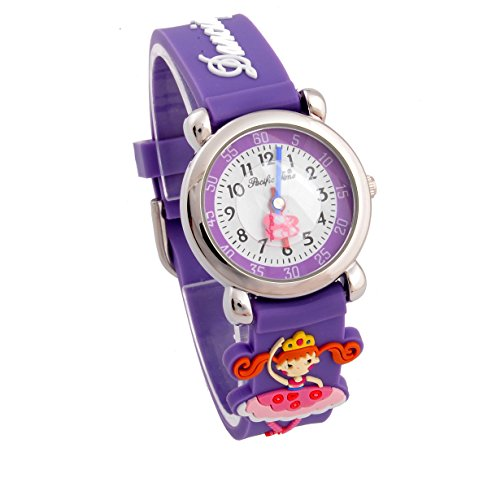 Kids watch / children's watch for girls Lady Quartz when total specimen admission / admission / graduation / graduation / children's day gifts suggest capdase.