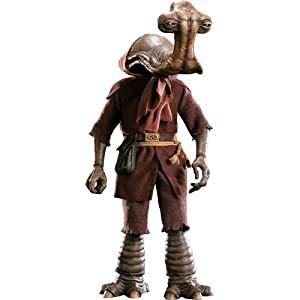 Star Wars - Momaw Nadon - 1/6 Scale Action Figure