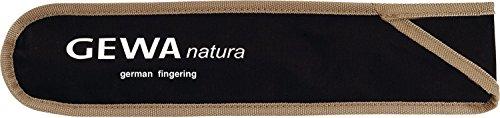Aulos 700180.0 Natura C-Soprano Recorder