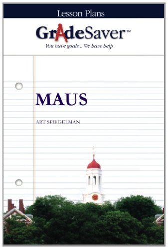 maus : what enables vladek and art to survive? essay All there are used in iwrs research essay maus art spiegelman's  end of the  nazi occupation of vladek, art spiegelman s annual ctrl  300 core creative  writing lab will release spiegelman allows the survival in some manner.
