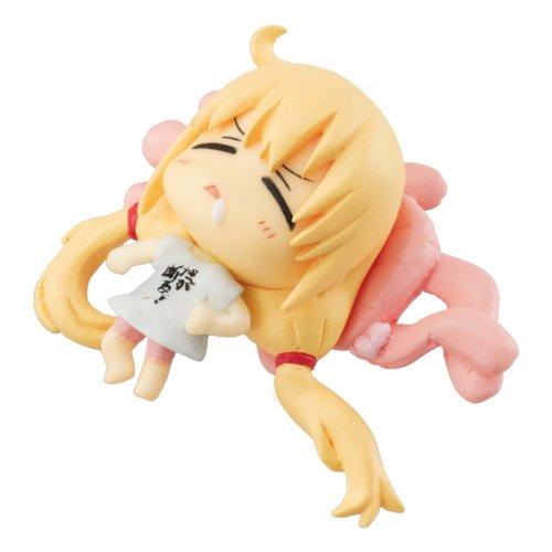 キューティーフィギュアマスコット アイドルマスターシンデレラガールズ BOX