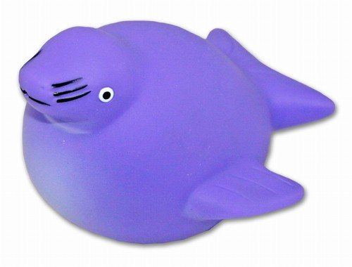 Bath Buddy Seal Water Squirter