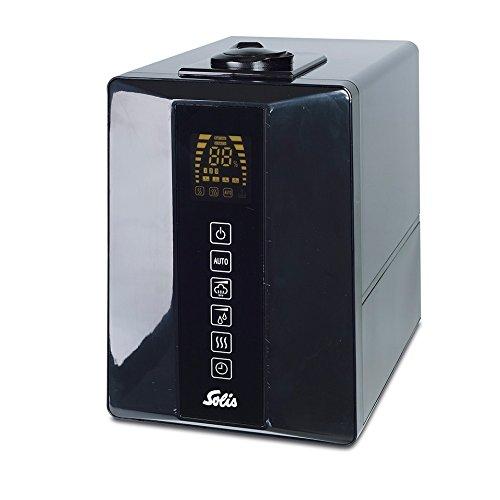 Luftbefeuchter, schwarz, 969.92 Typ 7214