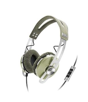 Sennheiser Momentum ON-EAR 505948 Green Mini Casque Filaire