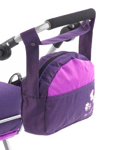 bayer-chic-2000-853-25-bolsa-para-guardar-panales-ciruela