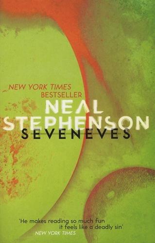 Seveneves (The Borough Press)