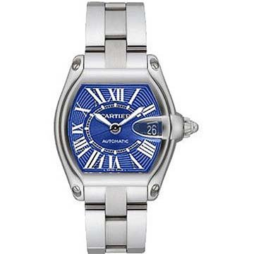 Cartier Men's W62048V3 Roadster Limited Edition Automatic Watch