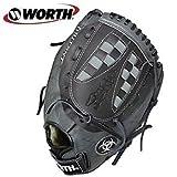 Worth Mutant MUT12 softball baseball glove 12