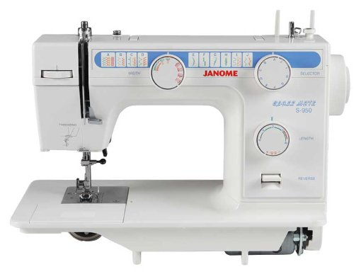 Janome Classmate S-950 Sewing Machine