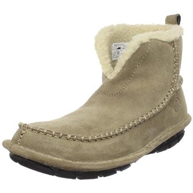 d6ec1da33 Crocs Croccasin Shearling Boot