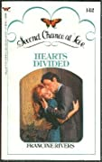Hearts Divided by Francine Rivers cover image