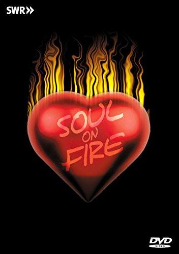 DVD : Mark King - Soul On Fire: In Concert - Ohne Filter (DVD)