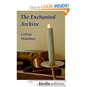 The Enchanted Archive (Magic's Poison)