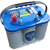 Midstate Battery Optima Deep Cycle Agm Battery, Group 34 D34M