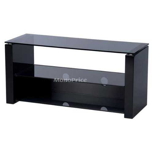 Monoprice Mount-it High Quality TV Stand for Flat Panel TVs up to 42 inches