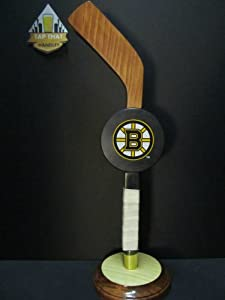 BOSTON BRUINS HOCKEY BEER TAP HANDLE KEGERATOR