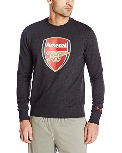 PUMA Men's Afc Fan Crest Sweatshirt