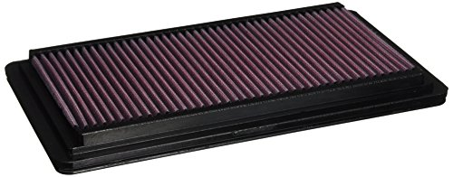 K&N 33-2279 High Performance Replacement Air Filter (2007 Mazda 6 K&n Air Filter compare prices)