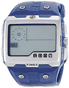 Buy Timex Screen Expedition Mens Watch T49760 by Timex