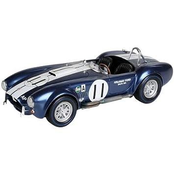 Revell - Maquette - Shelby Cobra 427 S/C - Echelle 1:24