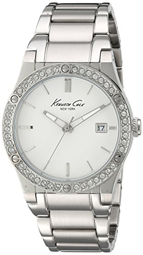 kenneth-cole-womens-stainless-steel-white-dial-kc10022787