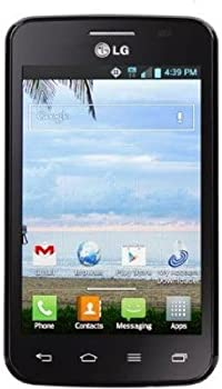 LG LG39C Optimus Dynamic II Prepaid Smartphone